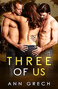 Three of Us: A Pearce Station Spinoff by [Ann Grech, Clarise Tan]
