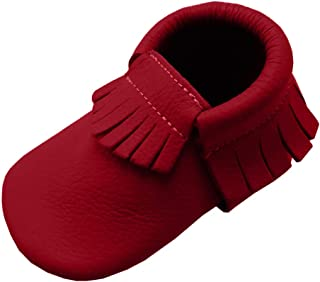 Best toddler red moccasins Reviews