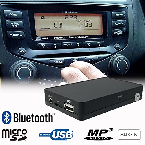 Stereo Bluetooth...