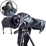Caméra Couverture Anti-pluie nylon imperméable résistant à la poussière en pour les appareils...