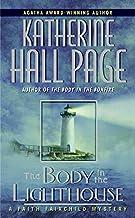 The Body in the Lighthouse: A Faith Fairchild Mystery (Faith Fairchild Mysteries)