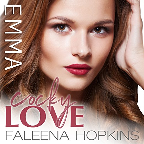 Cocky Love: Emma Cocker audiobook cover art