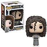 Funko POP Harry Potter: Muñeco de Bellatrix Lestrange prisionera de Azkaban...