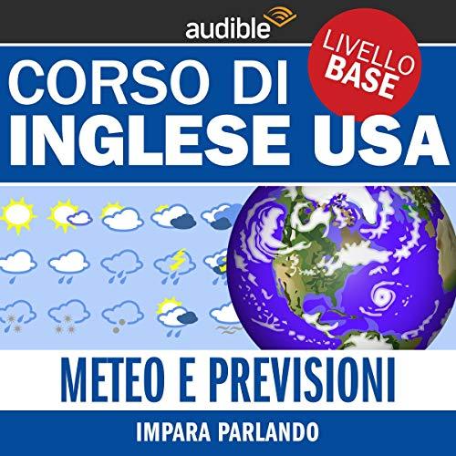 Meteo e previsioni (Impara parlando) copertina
