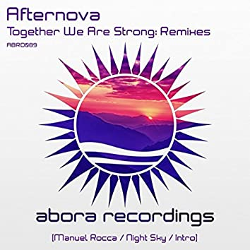 Together We Are Strong: Remixes