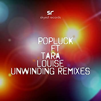 Unwinding Remixes