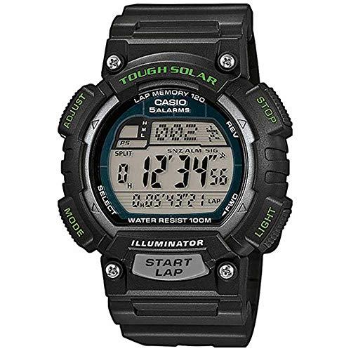 Casio Collection Unisex Armbanduhr STL-S100H-1AVEF