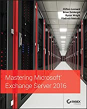 10 Mejor Microsoft Exchange Server 2016 Enterprise de 2020 – Mejor valorados y revisados