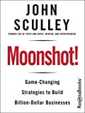 Moonshot! (English Edition)