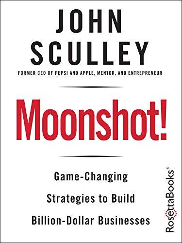 Moonshot! (English Edition) eBook: Sculley, John: Amazon.es: Tienda Kindle