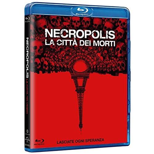 Necropolis - La Citta' Dei Morti