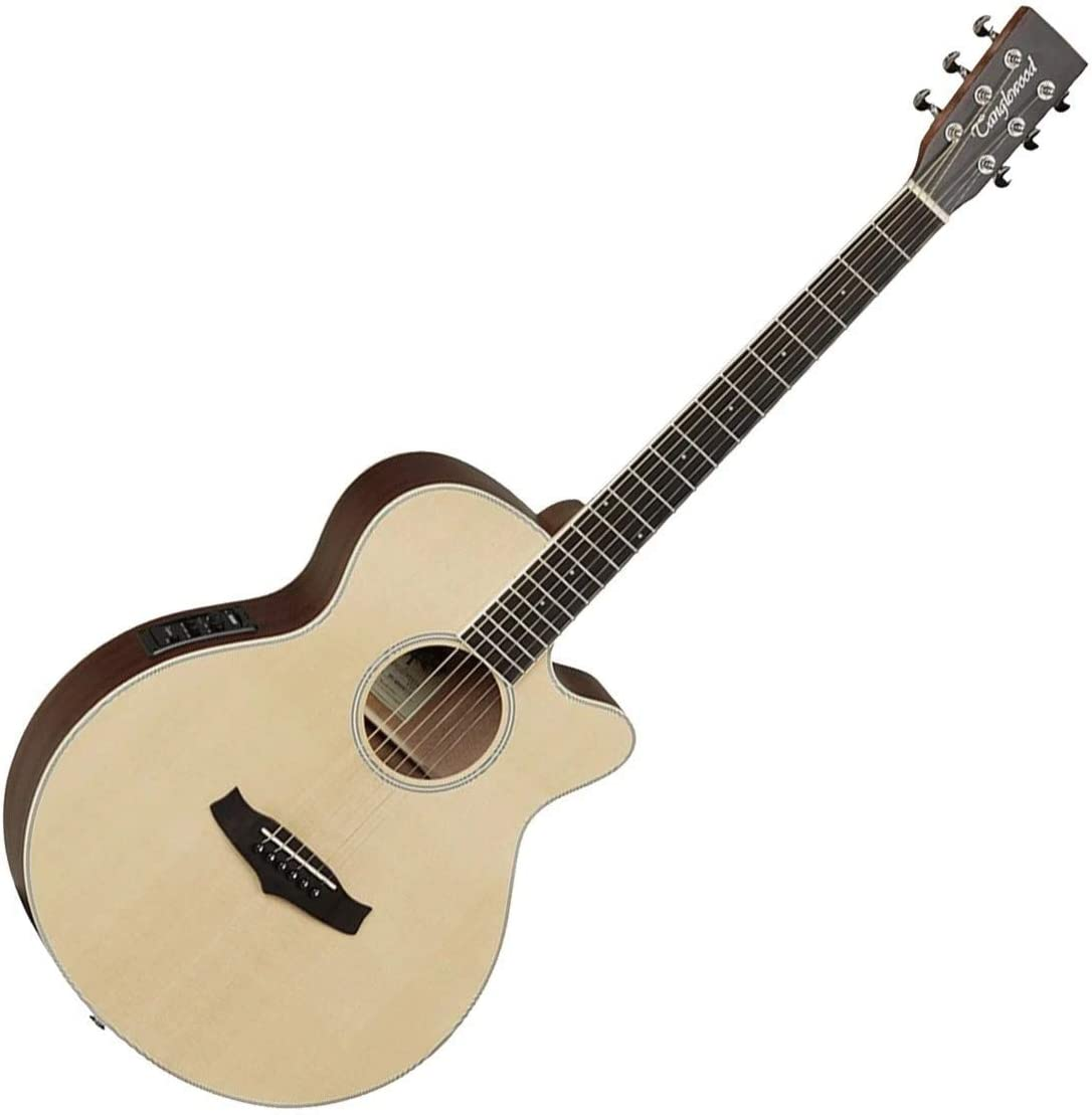 Tanglewood Evolution TW-1–Guitarra electroacústica