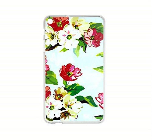 Custodie per Huawei Honor Tablet T1 (T1-701u) Custodie TPU Silicone Cover HD