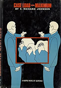 Hardcover Case Load-Maximum Book