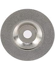 4 Pulgadas Disco de Corte para Vidrio Disco de ngulo de Corte Muela de Diamnate en Forma de Cuenco 100Á16Á1mm