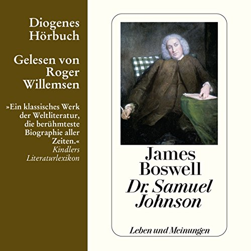 Dr. Samuel Johnson Titelbild