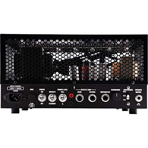 EVH 5150 III LBX-S Head - Fiambrera (15 W)