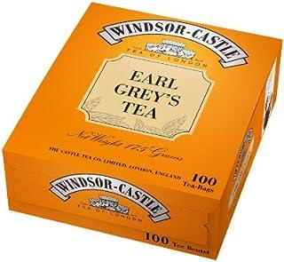 "Windsor-Castle Earl Grey""s Tea, Tassenbeutel, 100er, 175 g"