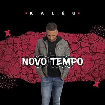Novo Tempo (Playback)