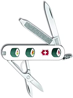 Victorinox Swiss Army Sushi Classic SD Limited Edition