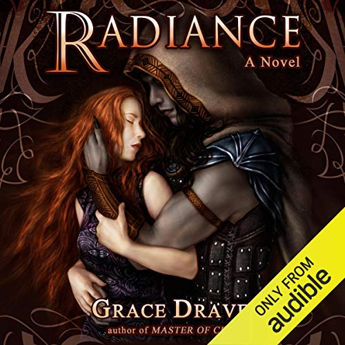 Radiance audiobook cover art
