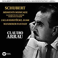 Schubert: Moments Musicaux/Wan