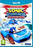 Sonic and All Stars Racing Transformed: Limited Edition [Edizione: Regno Unito]