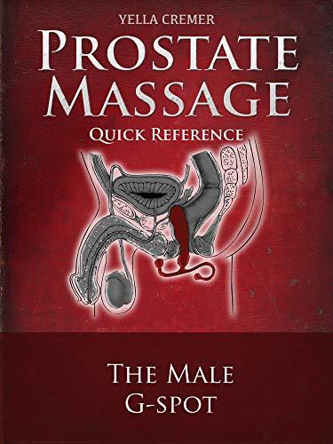 Sacred spot massage