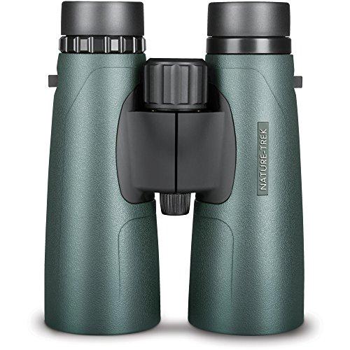 Hawke Nature-Trek 10x50 Fernglas, grün, M