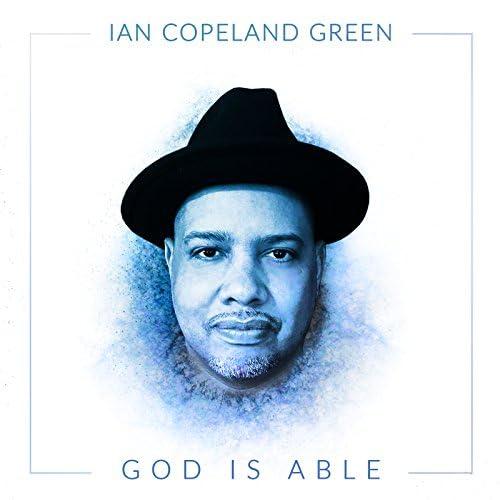Ian Copeland Green feat. Kenny Thomas & Yasmin Green
