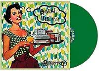 Moral Hygiene (Green Vinyl)