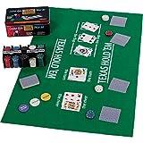Comprar juego de cartas black jack