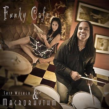 Funky Cafe