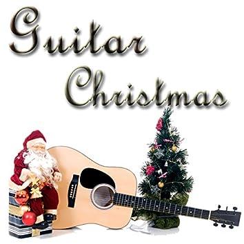 Guitar Christmas