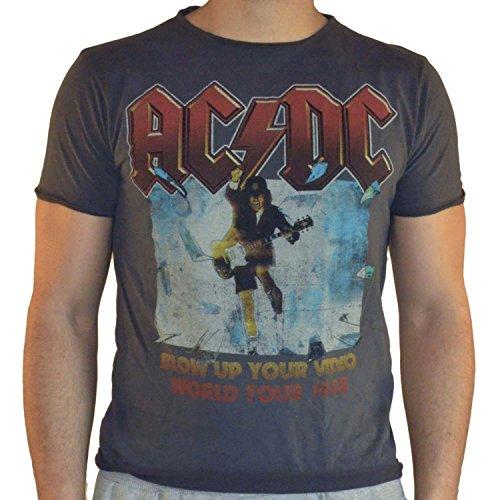 Amplified AC/DC, Blow Up Your Vidéo Vintage – TS XL