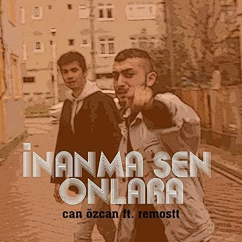 Can Özcan feat. Remostt