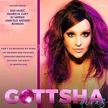 Gottsha Divas