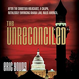 The Unreconciled audiobook cover art