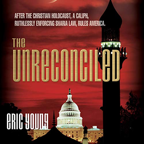 The Unreconciled  By  cover art