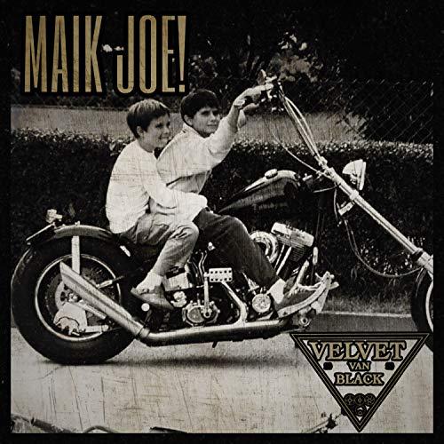 Maik Joe!