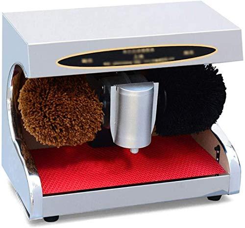 SYLOZ Schuhputzer, Haushaltsklein All-in-one-Full-Automatic All-Hair Brush Schuhputzer