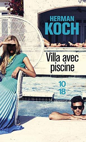 Villa avec piscine (10/18)