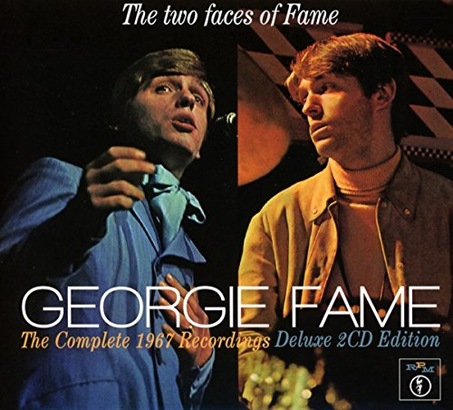 The Two Faces of Fame-Complete 1967 Recordings