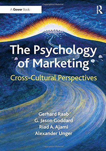 The Psychology of Marketing: Cross-Cultural Perspectives