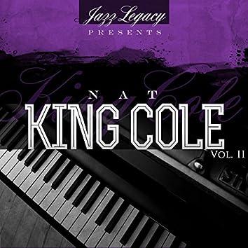 Jazz Legacy, Vol. 2 (The Jazz Legends)
