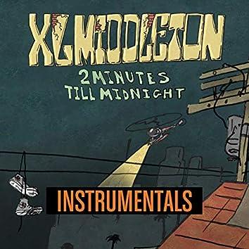 2 Minutes Till Midnight Instrumentals