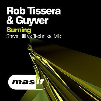 Burning (Remix)