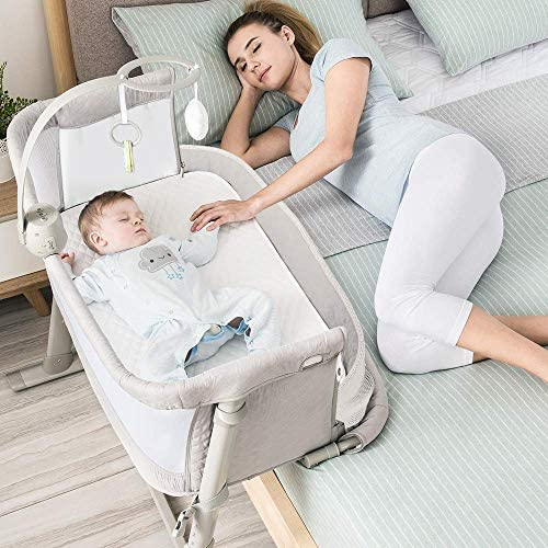 Up to 30% Off RONBEI Baby Bassinet