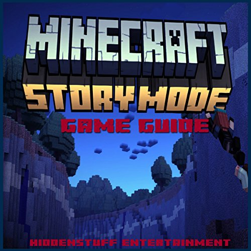 Minecraft Story Mode Game Guide Titelbild