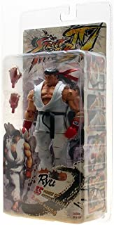 Street Fighter IV Ryu NECA Action Figure